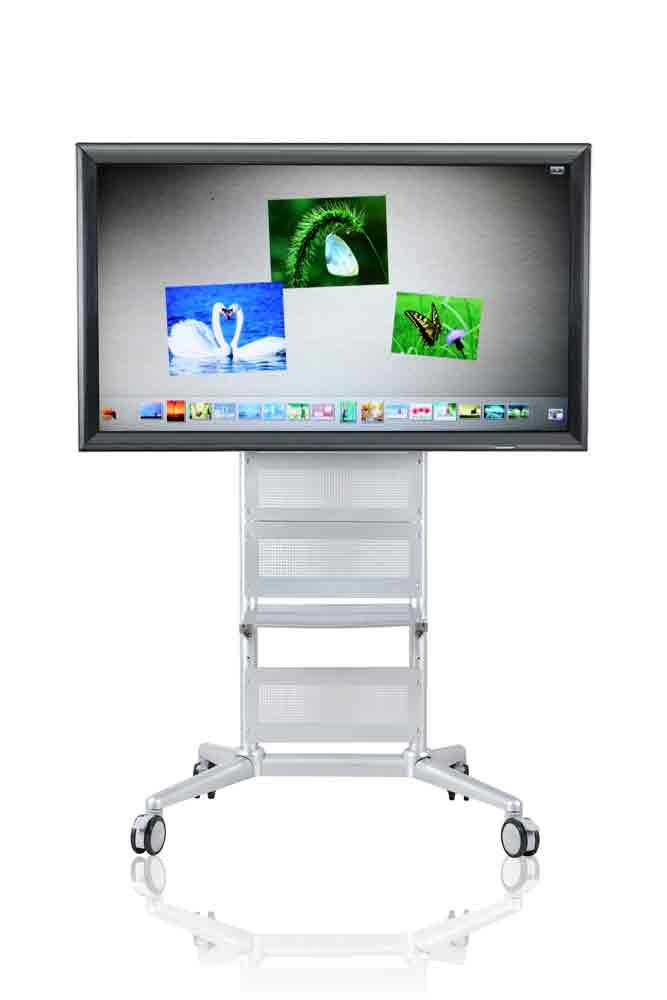 Touch Monitor - Media Scene Technology