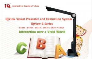 IQView Visualiser
