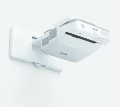 Epson_EP-675wi Interactive Projector