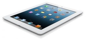 Apple iPad4 32GB - Media Scene Technology