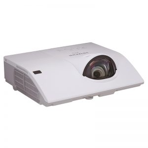 Hitachi CP-CX251N Short Throw Projector